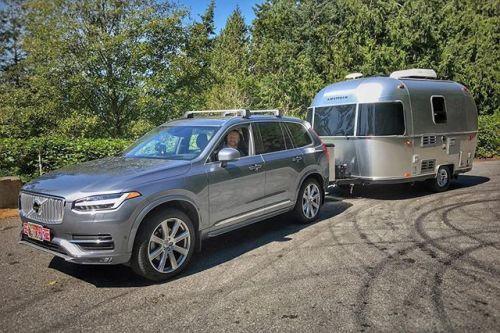 2019 Volvo Xc90 Luxury Suv Volvo Car Usa
